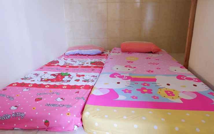 Love'Ly Homestay Palembang - Lotus Kecil (Kamar Mandi Luar, Max Check-in 23.59, Pasangan Perlu Bukti Nikah)