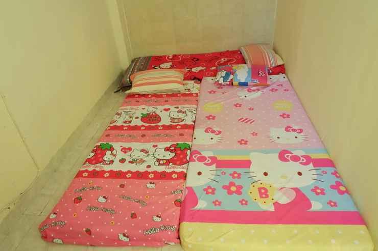 BEDROOM Love'Ly Homestay