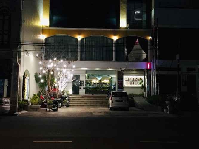 EXTERIOR_BUILDING Citizen Hotel