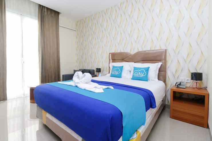 BEDROOM Airy Mapanget AA Maramis 1 Manado