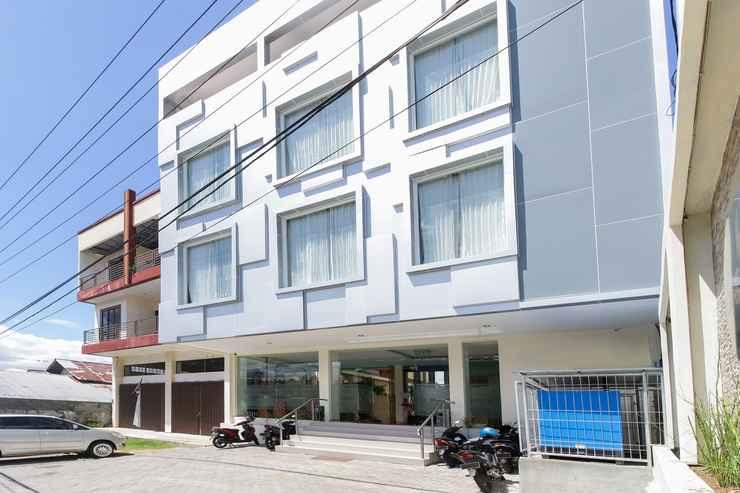 EXTERIOR_BUILDING Airy Mapanget AA Maramis 1 Manado