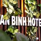 LOBBY Khách sạn Tân Bình