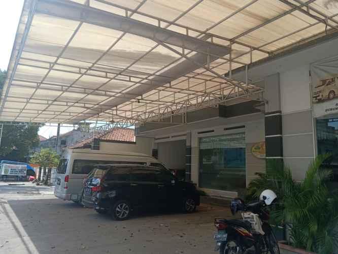 EXTERIOR_BUILDING Hotel Putra Syariah Kebumen