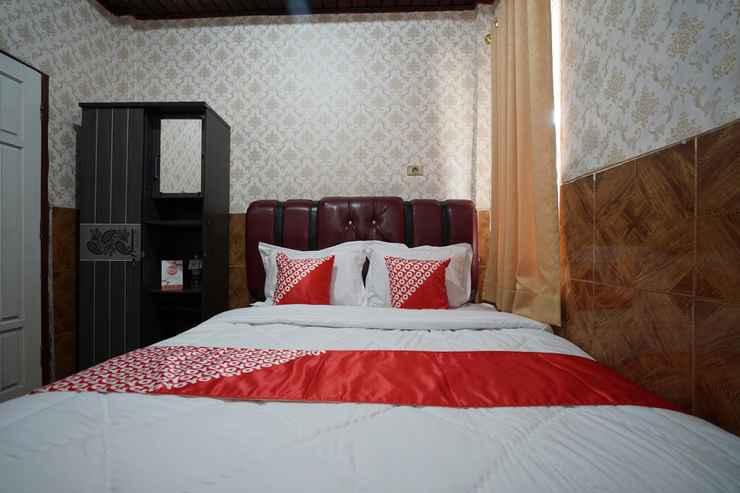 BEDROOM OYO 1234 Hotel Silampari