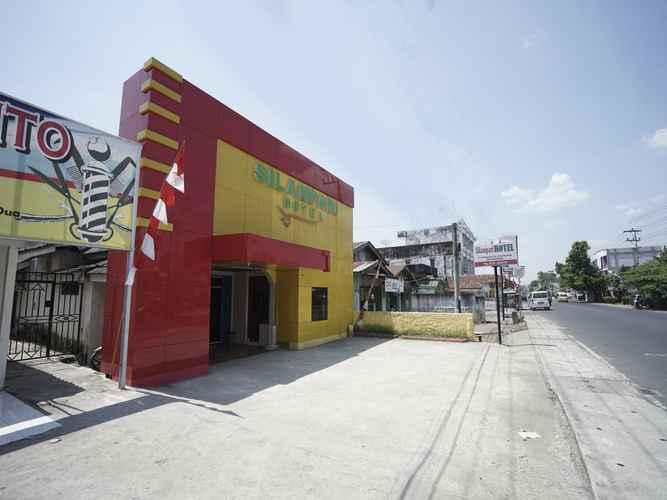 EXTERIOR_BUILDING OYO 1234 Hotel Silampari