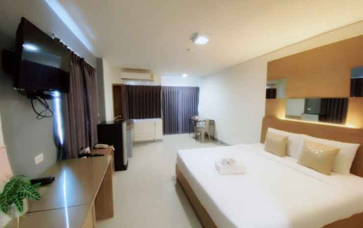 The Greenery Central Suites & Hotel  Chiang Mai - Deluxe King Bed