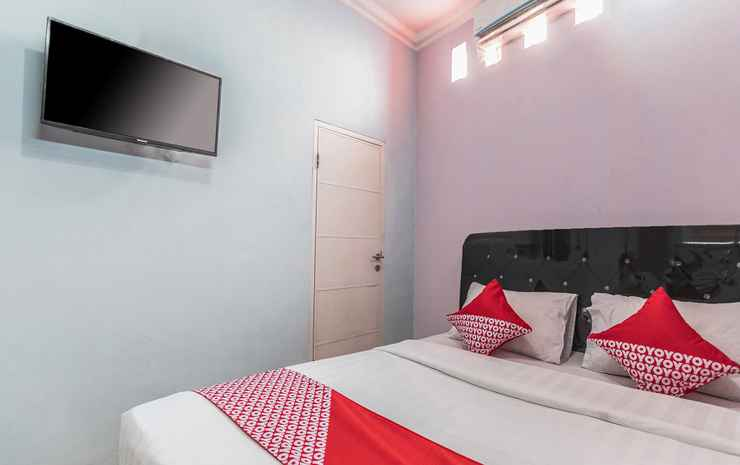 OYO 1319 Puspita Guesthouse Bekasi - Standard Double