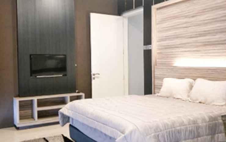 Villa Kayu Manis Batu Malang - Villa Two Bedroom