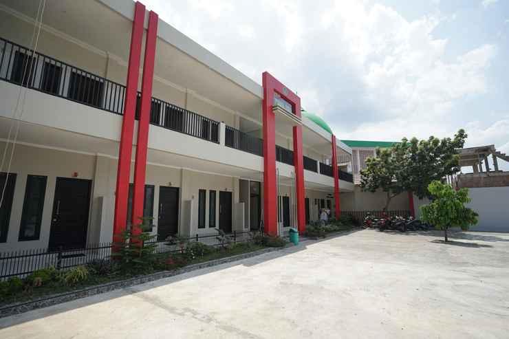 Oyo 1253 Wismakito Syariah Lubuklinggau Harga Hotel Terbaru Di Traveloka