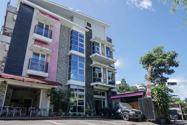 EXTERIOR_BUILDING OYO 1236 Elite Residence