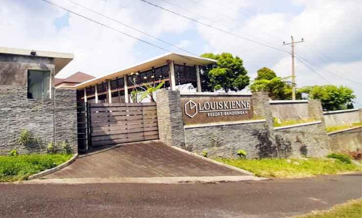 EXTERIOR_BUILDING Louis Kienne Bandungan