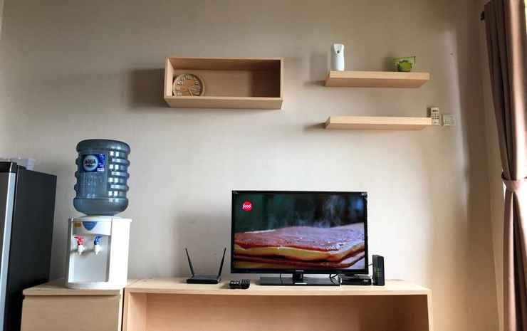 Studio Margonda Residence 5 By DRR Depok - Studio 1107 + WiFi