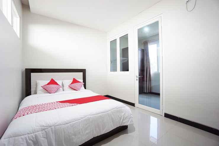 BEDROOM OYO 1290 Felizcha House