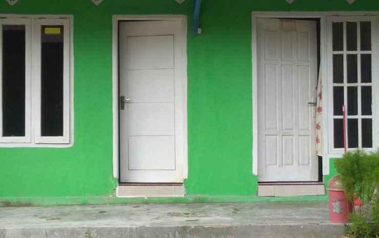 Ujung Tapokan Cottage Lampung Barat - Deluxe Room (Bereakfast Only)