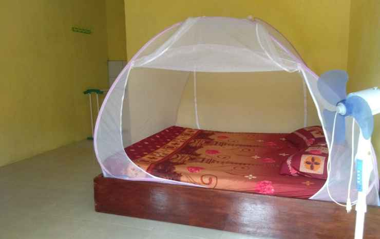 Ujung Tapokan Cottage Lampung Barat - Superior  Room (Breakfast Only)