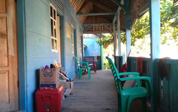 Ujung Tapokan Cottage Lampung Barat - Standard Room (Breakfast Only)