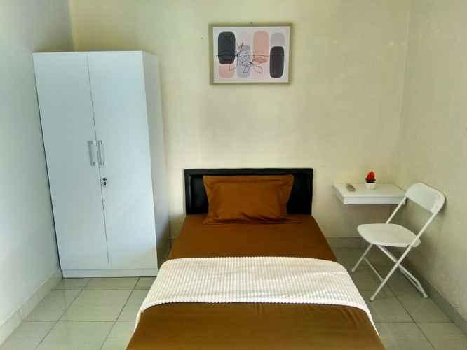 BEDROOM Simply Rooms Yogyakarta