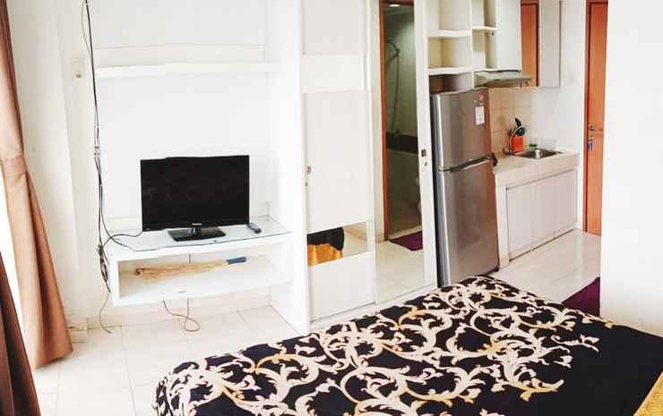 Angelitha Apartment Margonda Residence 3 Depok -