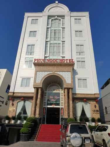 EXTERIOR_BUILDING Phuc Ngoc Hotel