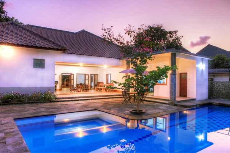 SWIMMING_POOL Maharani Villa Jogja