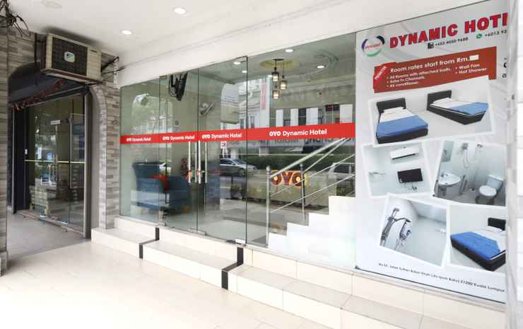 Dynamic Hotel KL Kuala Lumpur -