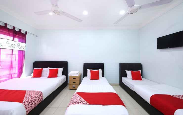 Dynamic Hotel KL Kuala Lumpur - Suite Family