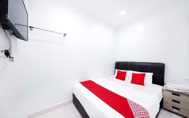 Dynamic Hotel KL Kuala Lumpur - Standard Double