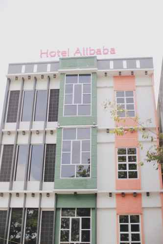EXTERIOR_BUILDING Hotel Alibaba