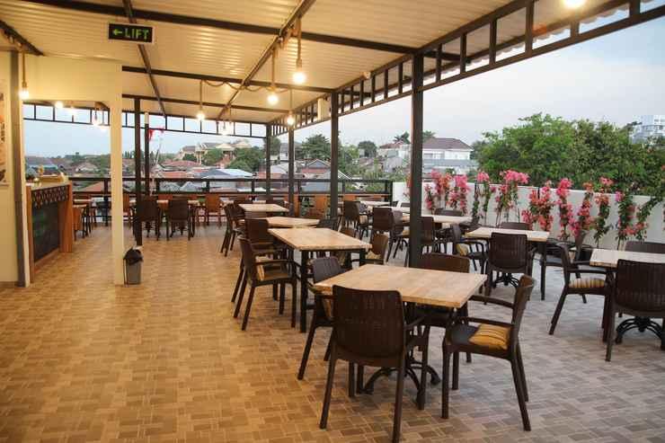 RESTAURANT F & B inn Sam Poo Kong Bandara Semarang