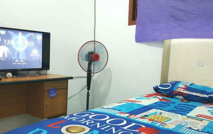 Sufelir Room Hostel Syariah Malang Malang - Standart