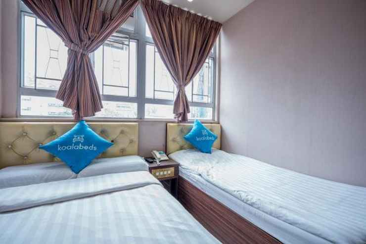 BEDROOM Kam Do Guest House (Managed by Koalabeds Group)