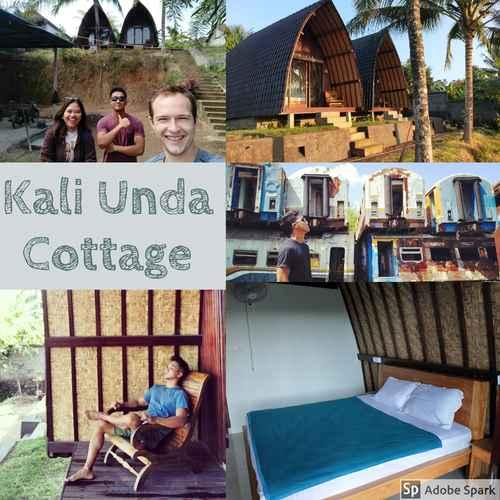 EXTERIOR_BUILDING Kali Unda Cottage