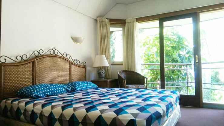 Villa Empat Klub Bunga Butik Resort Batu In Oro Oro Ombo Malang East Java
