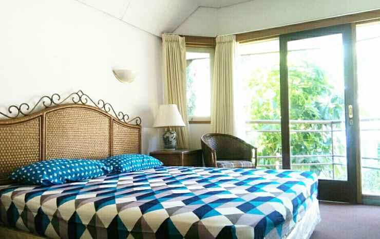 Villa Empat Klub Bunga Butik Resort Batu Malang - Villa 3 Bedroom