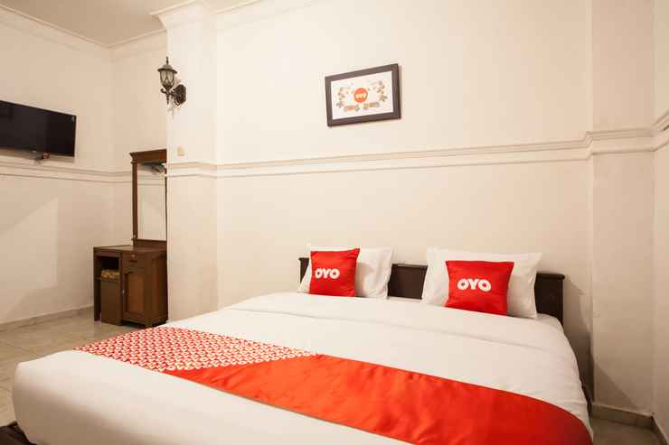Oyo 1084 Hotel Cirasa Syariah Medan Low Rates 2020 Traveloka
