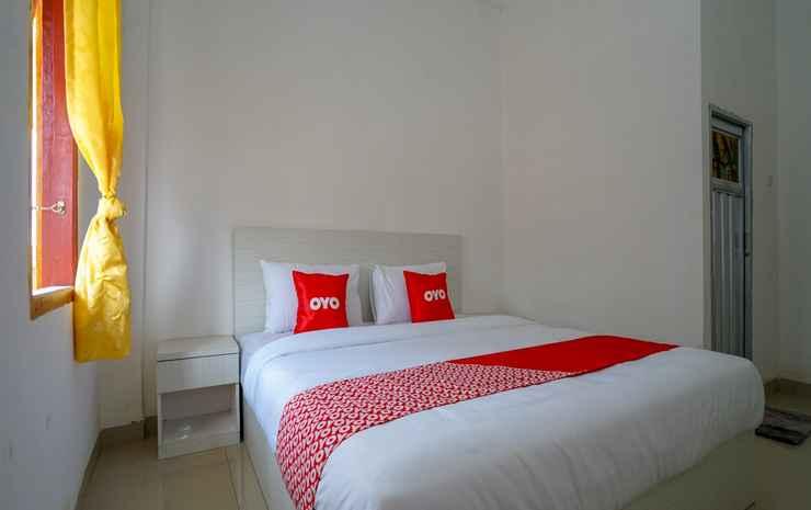 OYO 1146 Miracle Residence Palembang - Standard Double