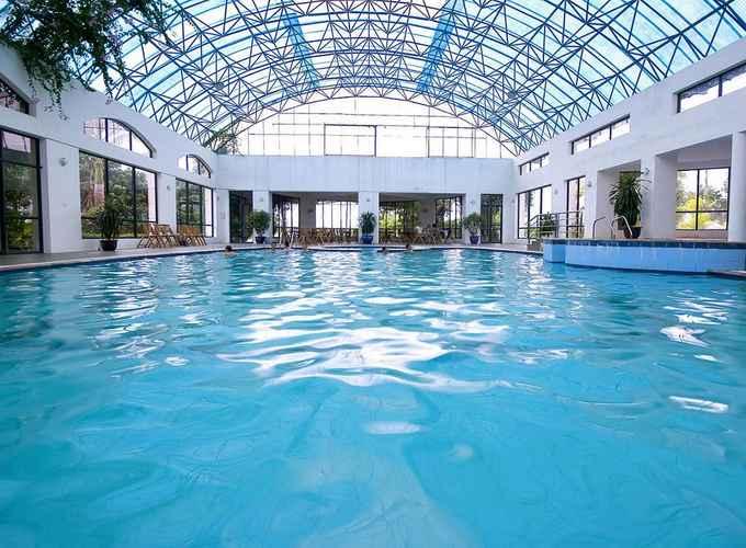 SWIMMING_POOL Asahi Japan - Viet Duc Complex 3Br Apartment