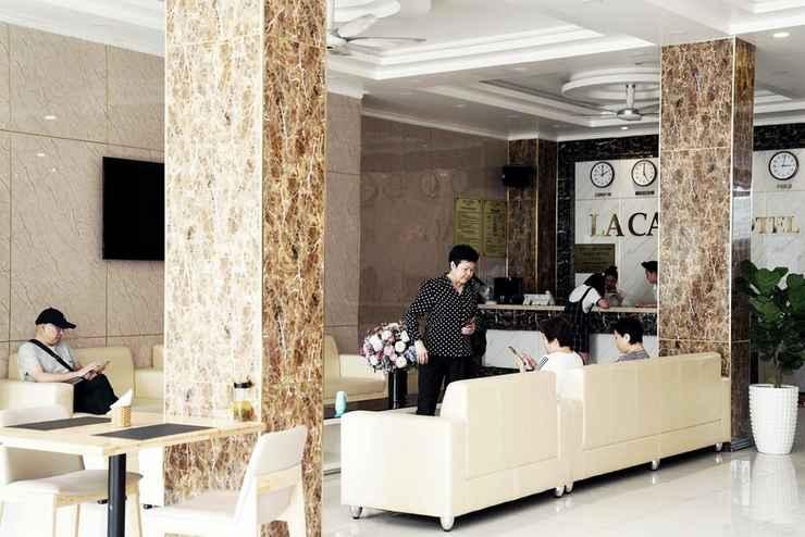 LOBBY La Casa Hotel Nha Trang