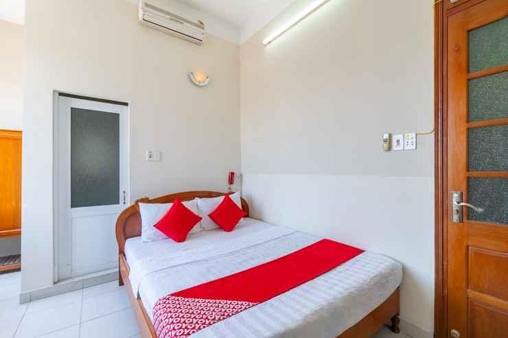 BEDROOM Khách sạn Thiên Thanh Đà Nẵng