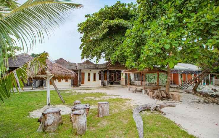 Guerilla Dive Lodge by WidjoyoRahayu Jakarta -