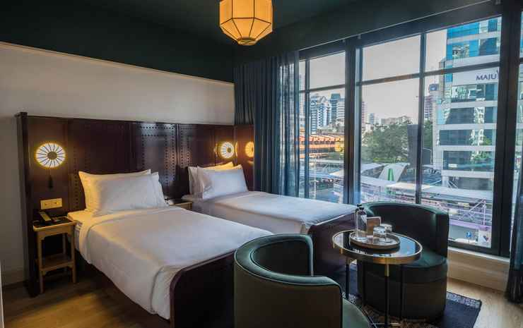 The Chow Kit - An Ormond Hotel Kuala Lumpur - The Little Towkay Suite - Room Only