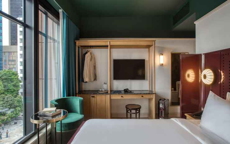 The Chow Kit - An Ormond Hotel Kuala Lumpur - Hideaway (Work From Hotel) - [12 hours usage from 7am to 7pm]