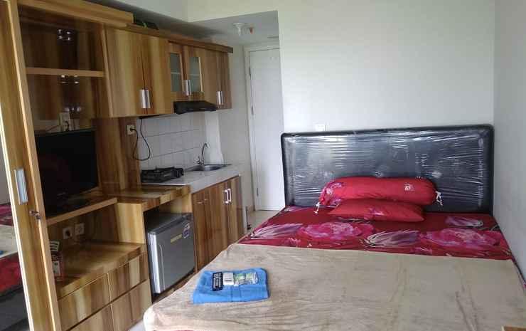 Homey Room @ Apartemen Springlake Bekasi - Studio Room