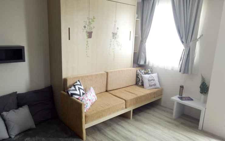 Apartemen Bintaro Icon Family Room Tangerang Selatan - Family Room (Pasangan butuh bukti Nikah)
