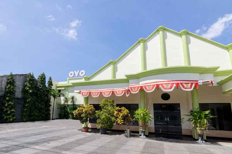EXTERIOR_BUILDING OYO 1338 Hotel Sartika