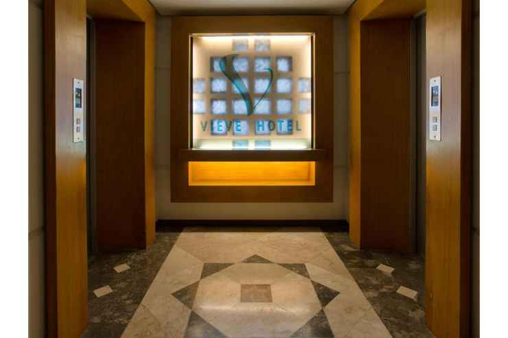 COMMON_SPACE Vieve Hotel
