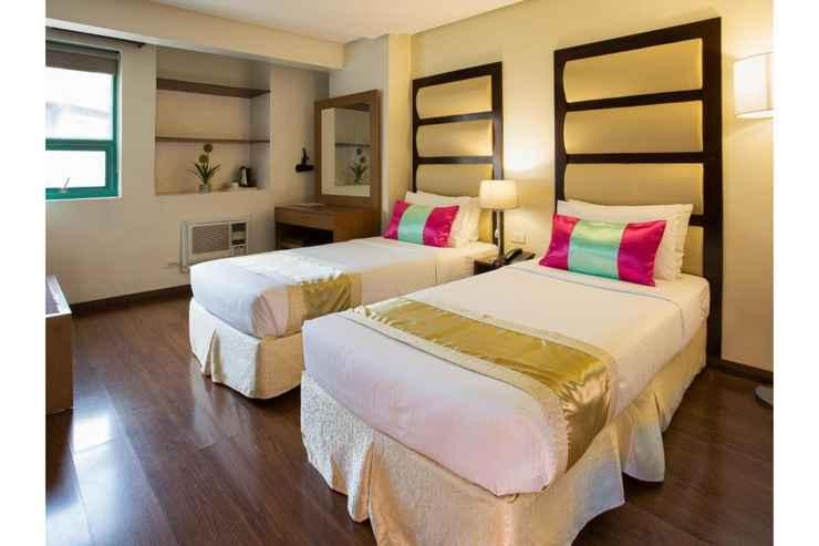 BEDROOM Vieve Hotel
