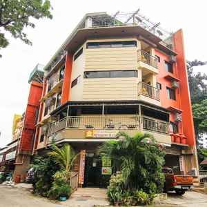 OYO 238 BERTLEE'S PENSION HAUZ