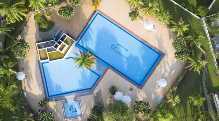 SWIMMING_POOL Sun Villa Muine