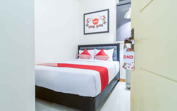 OYO 1249 Guest House 66 Medan - Standard Double